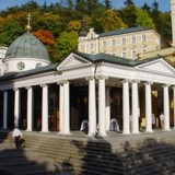 Fotoarchiv Stadtmuseum Mariánské Lázně